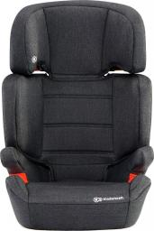 Fotelik samochodowy KinderKraft Fotelik  Junior Fix z systemem Isofix black