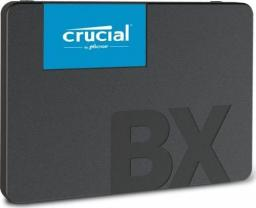 Dysk SSD Crucial BX500 960GB SATA3 (CT960BX500SSD1)