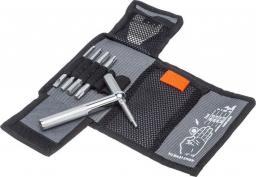 BLACKBURN Kluczyk podręczny Big Switch Multi Tool srebrny