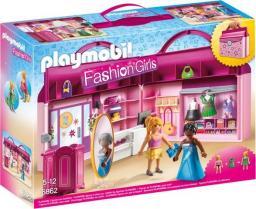 Playmobil Przenośny butik (6862)