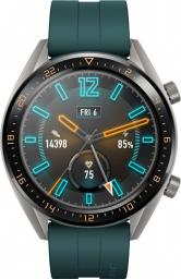 Smartwatch Huawei Watch GT Active Dark Green Zielony  (55023721)
