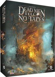 All In Games Dead Men Tell No Tales - edycja polska