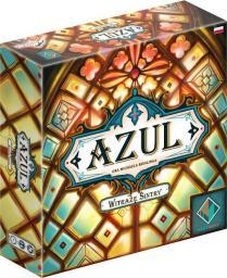 Rebel Azul: Witraże Sintry