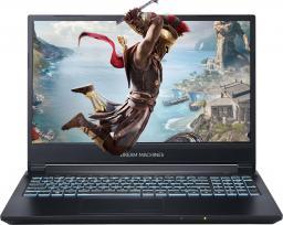 Laptop Dream Machines RG2060-17PL20 32 GB RAM/ 240 GB M.2 PCIe/ 480 GB SSD/