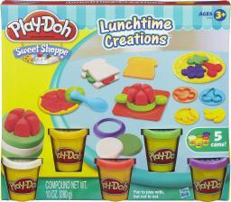 Play-Doh  Obiadowe Kreacje (A7659)