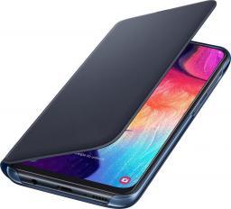 Samsung Wallet Cover Black do Galaxy A50 (EF-WA505PBEGWW)