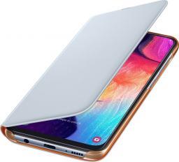 Samsung Wallet Cover White do Galaxy A50 (EF-WA505PWEGWW)