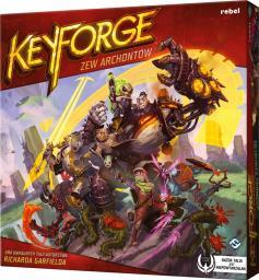 Rebel KeyForge: Zew Archontów - Pakiet startowy