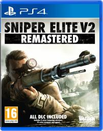 Sniper Elite V2 Remastered Premiera 2019