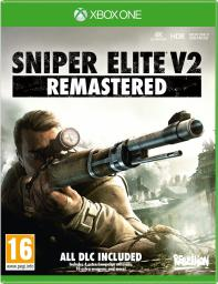 Sniper Elite V2 Remastered Premiera 2019