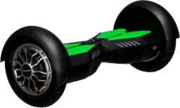 Deskorolka elektryczna Kawasaki KXPRO10.0A czarno-zielona