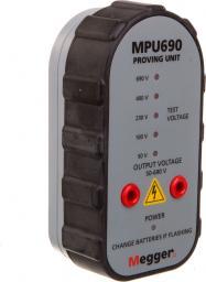 Kalibrator testerów MPU690 (1001-561 0001-00001-83918)