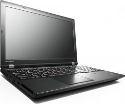 Laptop Lenovo ThinkPad L540 i5-4210M 8GB 240GB SSD DVD-RW Win 10 Pro Refurbished