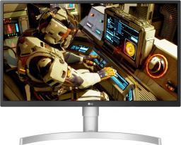 Monitor LG 27UL550