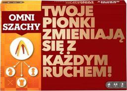 Mattel Omniszachy (GDG26)