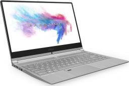 Laptop MSI PS42 Modern (8MO-083XPL) 16 GB RAM/ 512 GB M.2 PCIe/