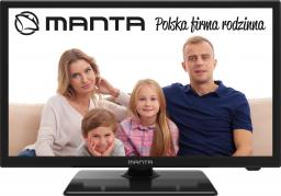 "Telewizor Manta 22LFN38L LED 21.5"" Full HD"