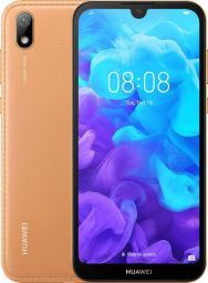 Smartfon Huawei Y5 2019 16 GB Dual SIM Brązowy  (51093SGX)