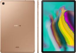 Tablet Samsung Galaxy TAB S5e 10.5 WiFi 64GB Złoty (SM-T720NZDAXEO)