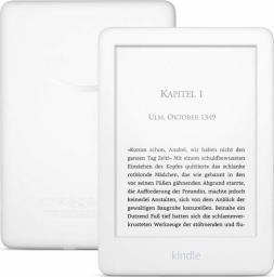 Czytnik Amazon 10 biały (bez reklam)