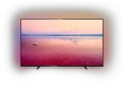 "Telewizor Philips 43PUS6704/12 LED 43"" 4K (Ultra HD) SAPHI Ambilight"