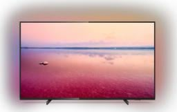 "Telewizor Philips 50PUS6704/12 LED 50"" 4K (Ultra HD) SAPHI Ambilight"