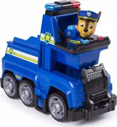 Spin Master Figurka z pojazdem Psi Patrol Ultimate Rescue Chase (6044192/20106852)