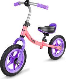 Spokey Rowerek biegowy Ono różowo-fioletowy