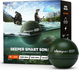Deeper Echosonda Smart Sonar Chirp+ (wbudowany GPS i wi-fi)