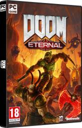 Doom Eternal Premiera 20.03.2020