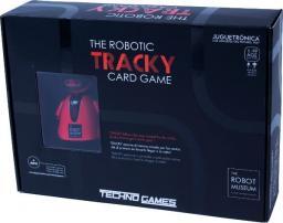 Techno Games Robotyczna gra Tracky