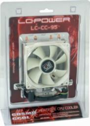 Chłodzenie CPU LC-Power Cosmo Cool (LC-CC-95)