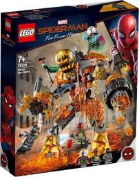 LEGO Super Heroes Marvel  Bitwa z Molten Manem (76128)
