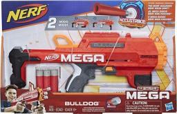 Nerf Wyrzutnia Mega Bulldog (E3057)
