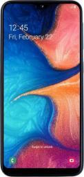 Smartfon Samsung Galaxy A20e 32 GB Dual SIM Niebieski  (SM-A202FZB)