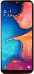 Smartfon Samsung Galaxy A20e 32GB Dual SIM Koralowy  (SM-A202FZOD)