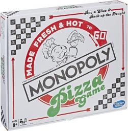 Hasbro Monopoly Pizza (E5798)