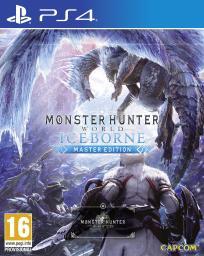 Monster Hunter World: Iceborne Premiera 6.09.2019