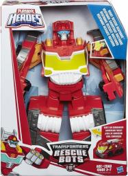 Transformers Rescue Bots Night Rescue Heatwave (B6579/B7990)