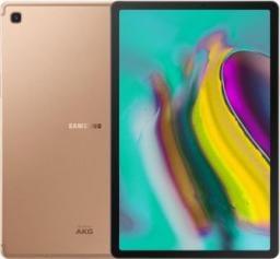 "Tablet Samsung GalaxyTab S5e 10.5"" 64 GB 4G LTE Złoty  (SM-T725NZD)"
