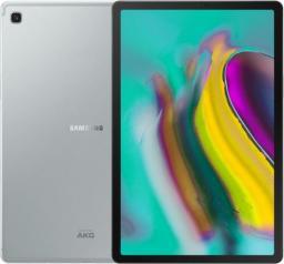 "Tablet Samsung Galaxy Tab S5e 10.5"" 64 GB 4G LTE Srebrny  (SM-T725NZSAXEO)"