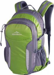 Fjord Nansen Plecak turystyczny Meloy 25L zielono-szary