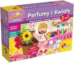 LISCIANI GIOCHI I'm Genius Perfumy i kwiaty 2w1 64762 - 304-PL64762