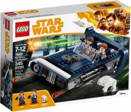 LEGO Star Wars Śmigacz Hana (75209)