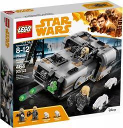 LEGO Star Wars Śmigacz Molocha (LG75210)