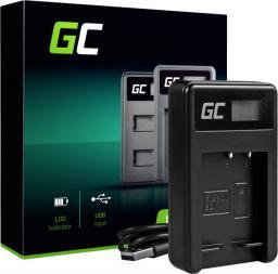 Ładowarka do aparatu Green Cell Ładowarka BC-CSG do Sony NP-BG1/NP-FG1, DSC H10, H20, H50, HX5, HX10, T50, W50, W70 (ADCB14)