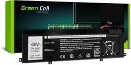 Bateria Green Cell 5R9DD do laptopa Dell Chromebook 11 3120 (DE114)