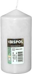Art-Pol  Świeca Pieńkowa 150/80 090 Biały (102032)