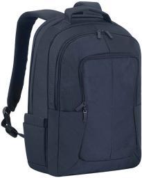 "Plecak RivaCase 8460 17.3"" niebieski"