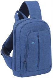 "Plecak RivaCase Rivacase 7529 13.3"" niebieski"
